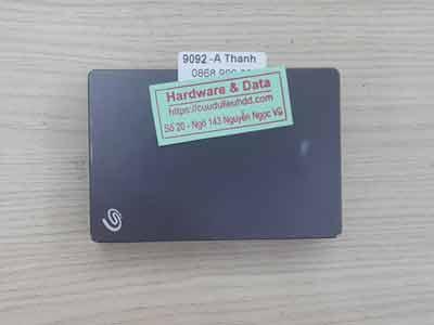 9092 Box Seagate 1TB