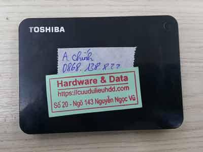 9135 Box Toshiba 1TB
