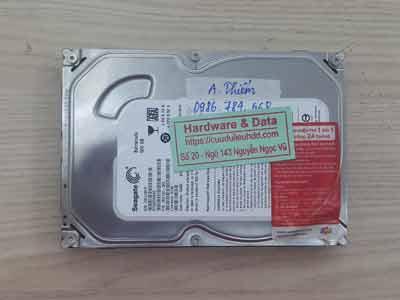 9146 Seagate 500GB
