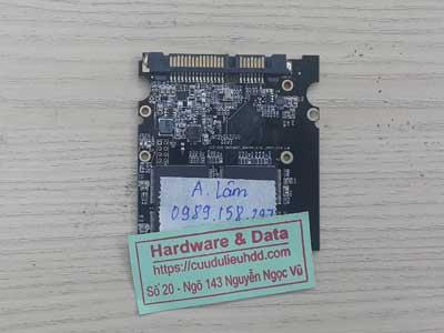 9158 SSD Trancend