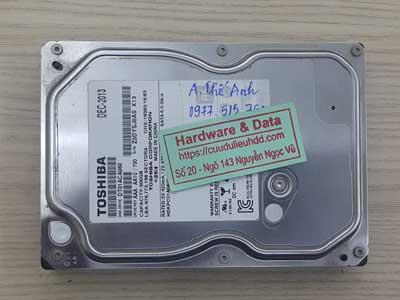 9159 toshiba 500GB