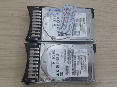 lấy lại dữ liệu ổ cứng Raid1 500GB sét đánh