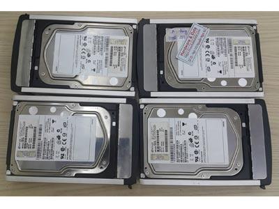 Khôi phục dữ liệu ổ cứng IBM Raid5 lỗi