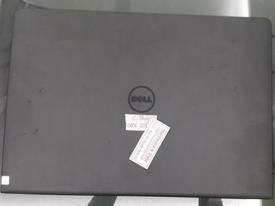 Laptop Dell xóa nhầm