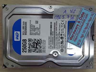 10953-Western-250GB
