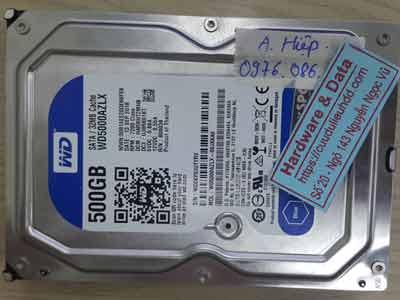 11073-Western-500GB