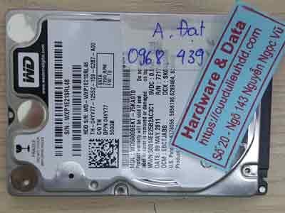 11139-Western-500GB