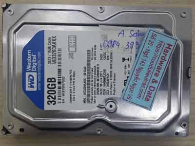 11177-Western-320GB