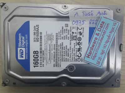 11215-WD-160GB
