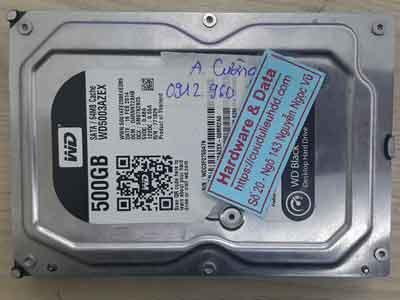 11233-Western-500GB