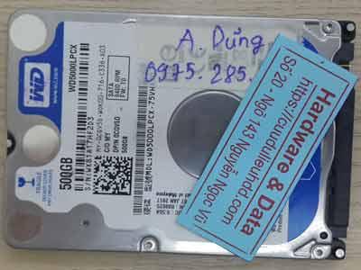 11331-Western-500GB