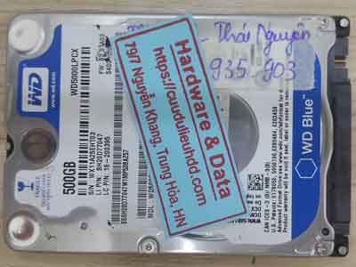 20-11-Western-500GB