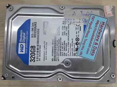 11890-Western-320GB