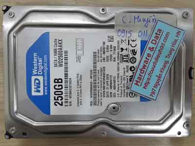 11945-Western-250GB