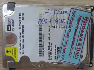 12377-Western-160GB