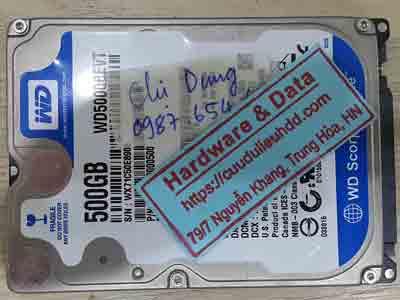 12667-Western-500GB